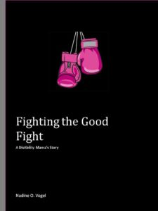 Fighting the Good Fight -Cover